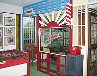 ท่องเที่ยวบ้านพิพิธภัณฑ์