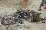 โครงการ Nature Heal , ท่องเที่ยว , เกาะพีพี , กระบี่