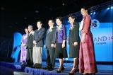 เปิดตัว ปีท่องเที่ยวไทย 2552
