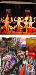 เทศกาลเที่ยวเมืองไทย ๒๕๕๑