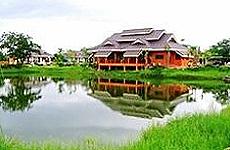 โรงแรม เลอ ชาร์ม ,โรงแรม , ที่พัก , รีสอร์ท , ท่องเที่ยว , สุโขทัย , การท่องเที่ยวแห่งประเทศไทย ,ททท