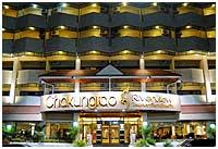 โรงแรม ชากังราว ริเวอร์วิว