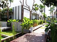 FORESTA RESORT , รีสอร์ท , ที่พัก , ปราณบุรี