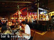 ร้านอาหาร THE GOOD VIEW