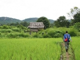 ออกเดินสู่หมู่บ้านทิโพจิ