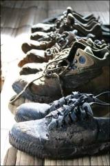 สภาพรองเท้าของพวกเรา