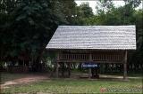 ศูนย์ท่องเที่ยวชุมชนบ้านภูคำเดือย