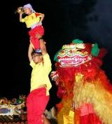งานตรุษจีนปากน้ำโพ ประจำปี 2552