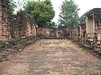 ปราสาทหินพิมาย , ปราสาทหิน , การท่องเที่ยวแห่งประเทศไทย , ท่องเที่ยว ,