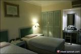 ห้องพักที่ Chancery Hotel