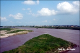 แม่น้ำแดง แม่น้ำสายสำคัญของเมืองฮานอย