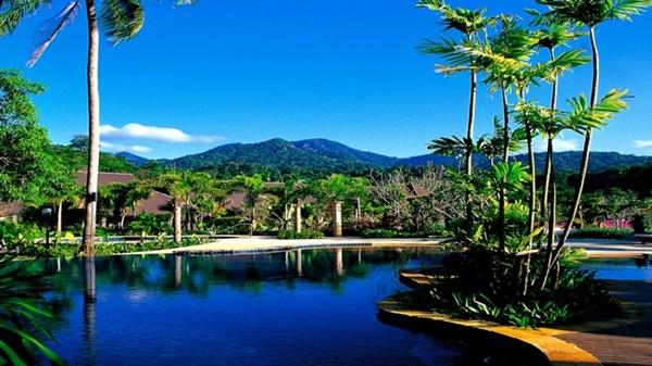 เกาะช้าง จังหวัดตราด เกาะที่ใหญ่ที่สุดเป็นอันดับ 2 ของเมืองไทย