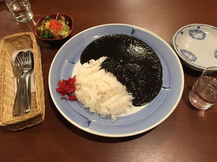 black-curry