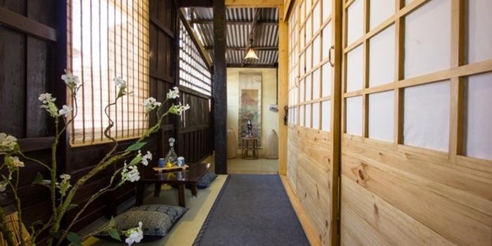 โฮสเทลสไตล์ญี่ปุ่น ในเชียงใหม่