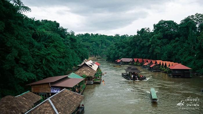 20637987_814882258666962_7718 เที่ยวป่า หน้าฝน ที่ กาญจนบุรี