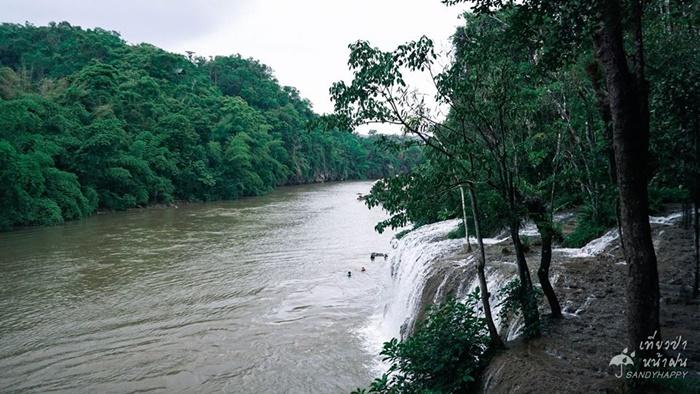 20663896_814882245333630_5380 เที่ยวป่า หน้าฝน ที่ กาญจนบุรี