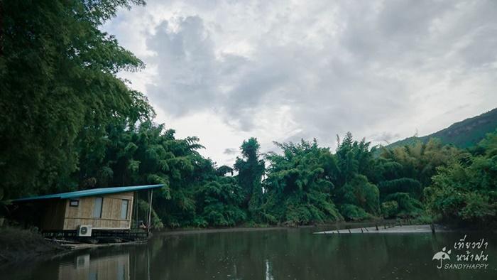 20664511_814882478666940_8884 เที่ยวป่า หน้าฝน ที่ กาญจนบุรี
