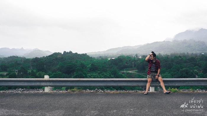 20664864_814882442000277_8687 เที่ยวป่า หน้าฝน ที่ กาญจนบุรี