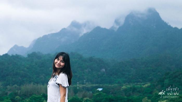 20664878_814882362000285_4390 เที่ยวป่า หน้าฝน ที่ กาญจนบุรี