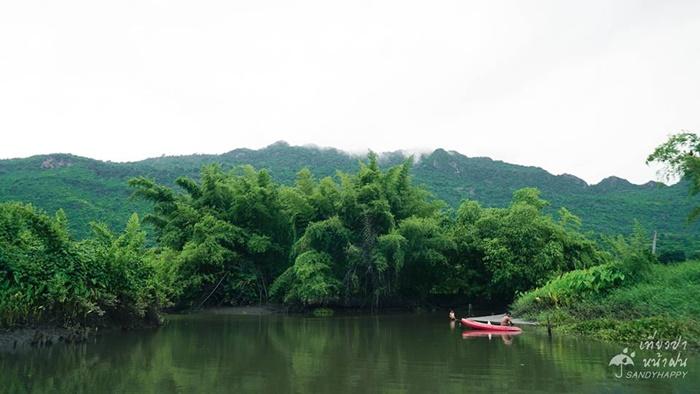 20708376_814882582000263_1849 เที่ยวป่า หน้าฝน ที่ กาญจนบุรี
