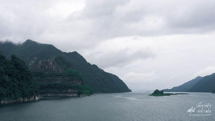 20727989_814882422000279_5444 เที่ยวป่า หน้าฝน ที่ กาญจนบุรี