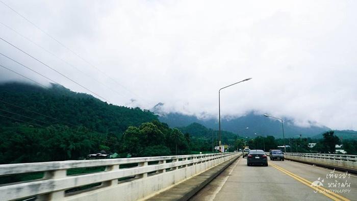 20729190_814882312000290_5549 เที่ยวป่า หน้าฝน ที่ กาญจนบุรี