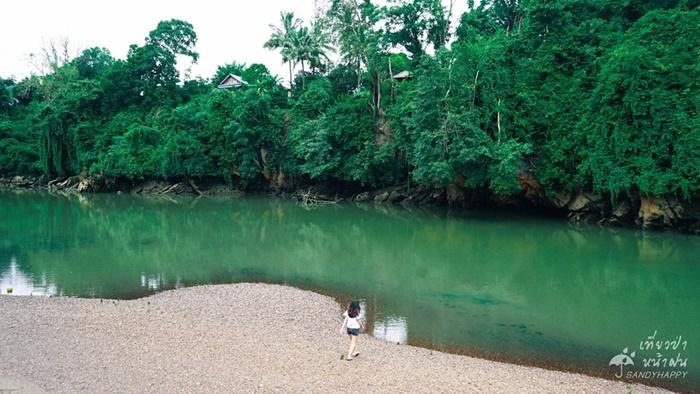 20729387_814882858666902_6969 เที่ยวป่า หน้าฝน ที่ กาญจนบุรี
