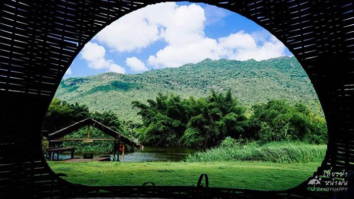 20729441_814883085333546_5116 เที่ยวป่า หน้าฝน ที่ กาญจนบุรี