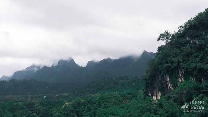 20767739_814882408666947_7573 เที่ยวป่า หน้าฝน ที่ กาญจนบุรี