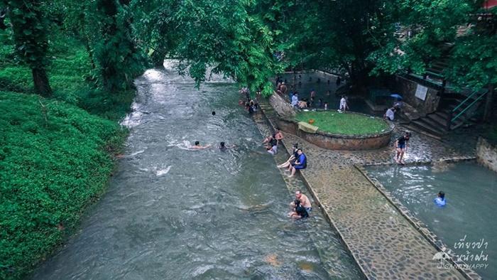 20767786_814882552000266_1510 เที่ยวป่า หน้าฝน ที่ กาญจนบุรี