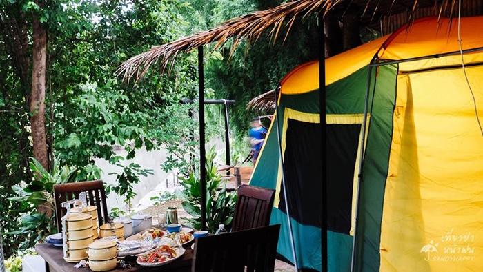 20767858_814882755333579_9101 เที่ยวป่า หน้าฝน ที่ กาญจนบุรี