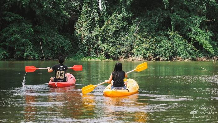 20799203_814883088666879_1565 เที่ยวป่า หน้าฝน ที่ กาญจนบุรี