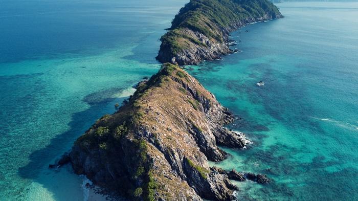 เกาะที่กำลังจะเปิดใหม่เดือนกุมภาพันธ์ 2561 นี้