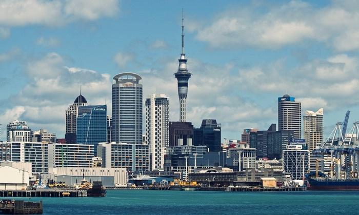 auckland,newzealand