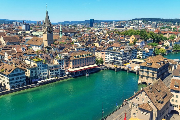 zurich,switzerland