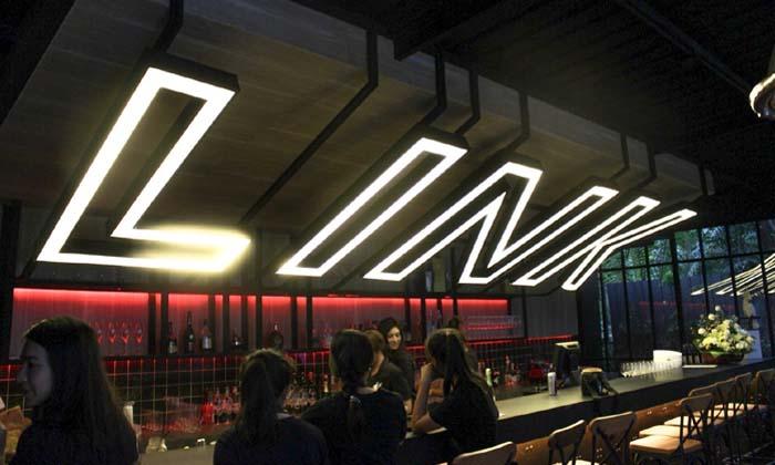 Link Cuisine ตำนานร้านอาหารจากเกาะสมุย สู่ใจกลางเมืองกรุงเทพวันนี้