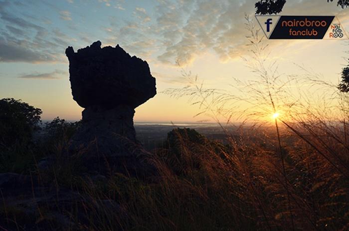 ภูหินจอมธาตุ