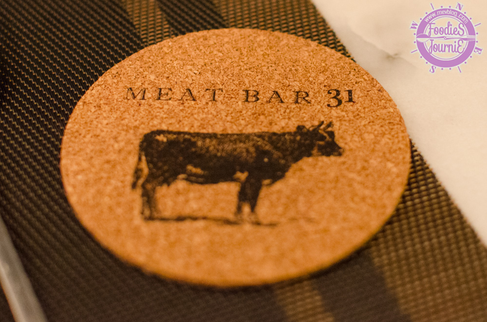 Meat Bar 31-8