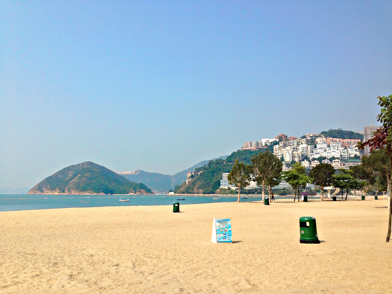 6. Repulse Bay