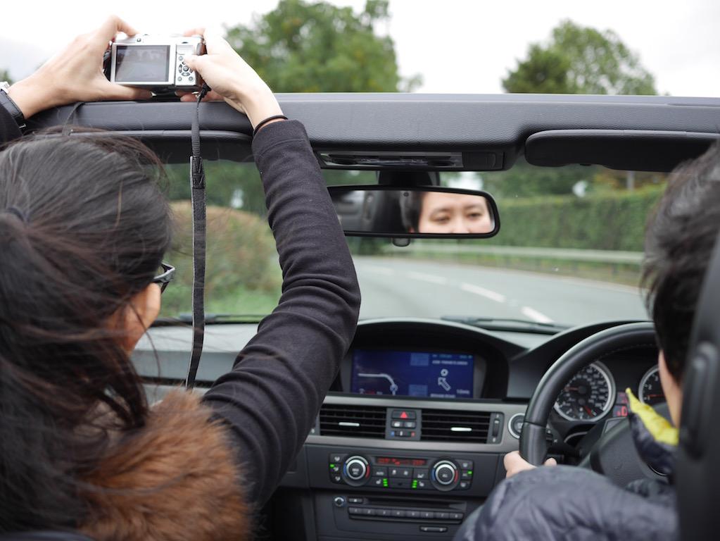 ผลการค้นหารูปภาพสำหรับ การขับรถในลอนดอน