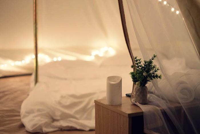 Camp Out Korat