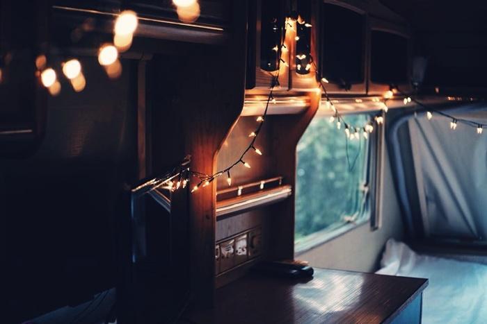 Camp Out Korat  ที่พักรถบ้าน