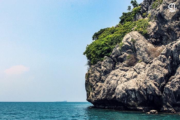 เกาะง่ามใหญ่ ง่ามน้อย ชุมพร