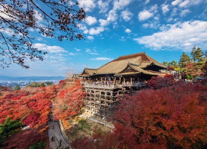 kiyomizudera-temple