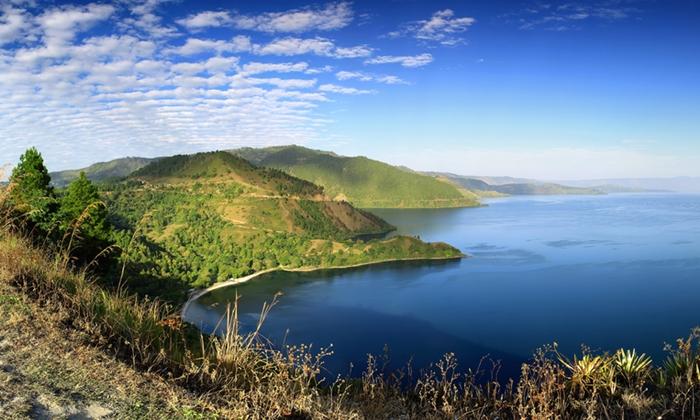 หนีไปนอนโฮมสเตย์ ใช้ชีวิตใกล้ชิดชาวเลที่ Lake Toba อินโดนีเซีย