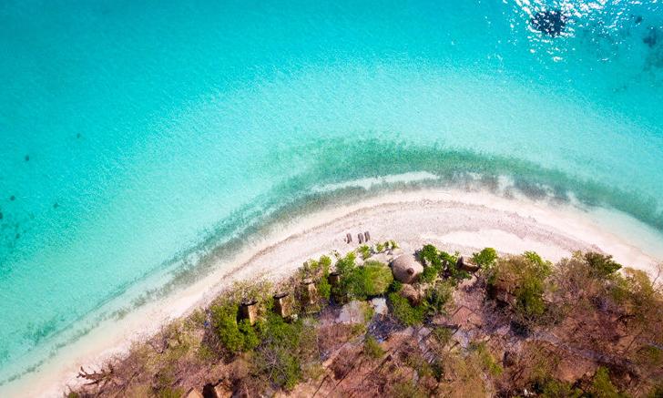 คุ้มนางพญา รีสอร์ท เกาะคลุ้ม ที่พักแห่งเดียวบนเกาะส่วนตัวเริ่มต้นแค่คืนละ 1,500 บาท!