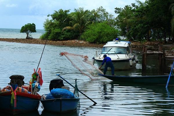 เกาะช้าง จังหวัดตราดเกาะที่ใหญ่ที่สุดเป็นอันดับ 2 ของเมืองไทย