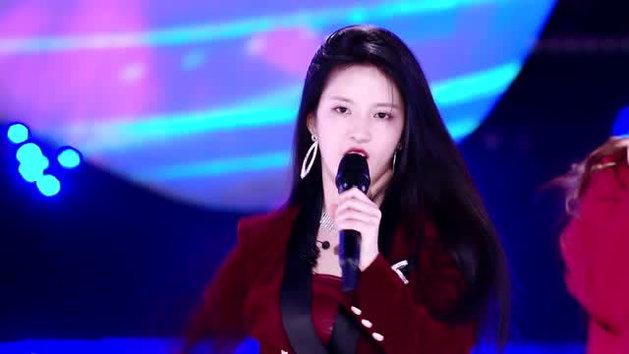 "Highlight EP1 (พาร์ทจบ)  Liu Xiening,Pan Xiaoxue,Kang Xi,Liu Yulu""Lady In Red""| CHUANG 2020"
