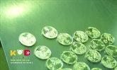 กบนอกกะลา : เหรียญที่ระลึก จารึกไว้ในดวงใจนิรันดร์ ช่วงที่ 1/4 (16 พ.ย.60)