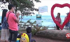 ทะเลหมอกเขาตะเคียนโง๊ะเพชรบูรณ์ ฟูจิยามาเมืองไทย